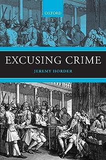 Excusing Crime