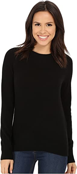 EQUIPMENT Sloane Crew Neck L/S Top