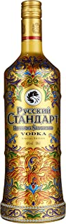 Russian Standard Vodka LYUBAVIN Special Edition 1 x 1 l
