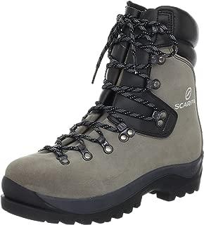 Fuego Mountaineering Boot