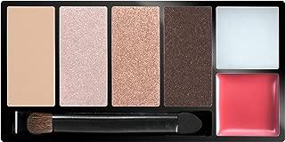 Fillit フィリット_Makeup Palette メイクパレット (CRF01 Pro Commuter)
