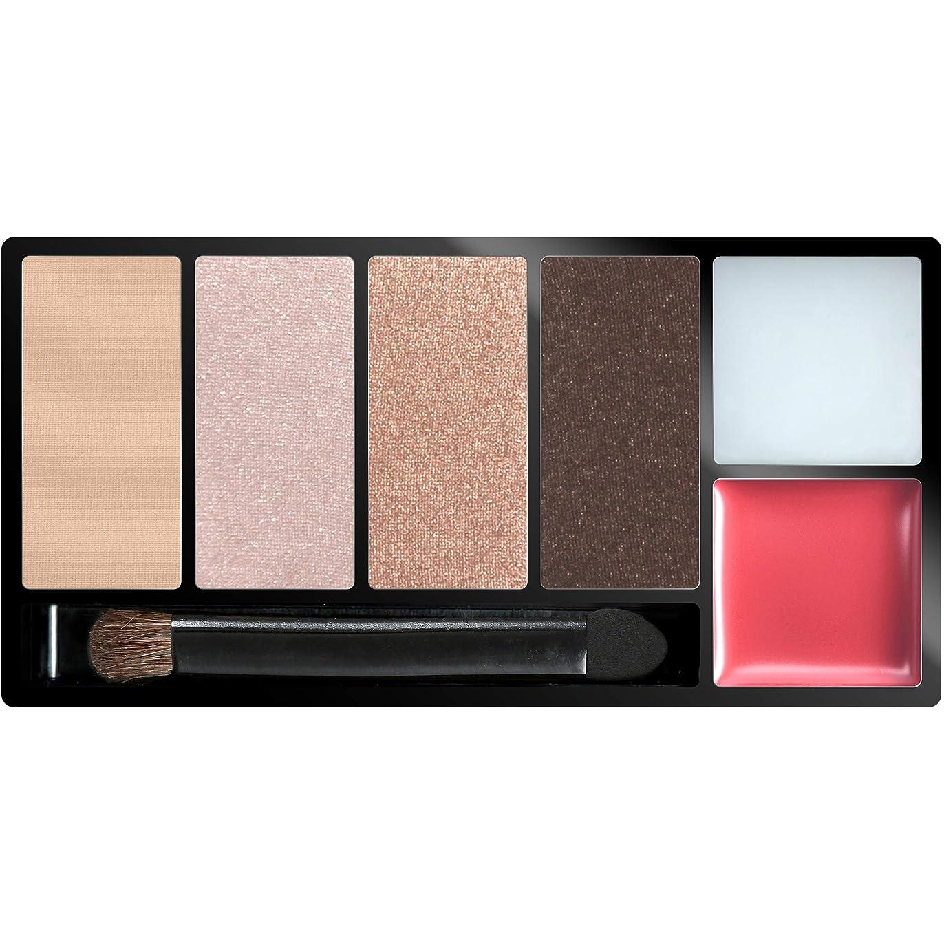 実際のアカデミックのためにFillit フィリット_Makeup Palette メイクパレット (CRF01 Pro Commuter)