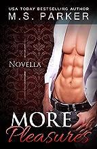 More Pleasures (The Pleasures Series Book 2)