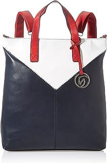 Remonte Damen Q0661 Rucksackhandtasche