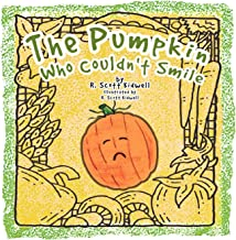 The Pumpkin Who Couldn't Smile
