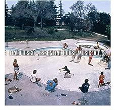 Italo Disco - Essential House Music, Vol. 3