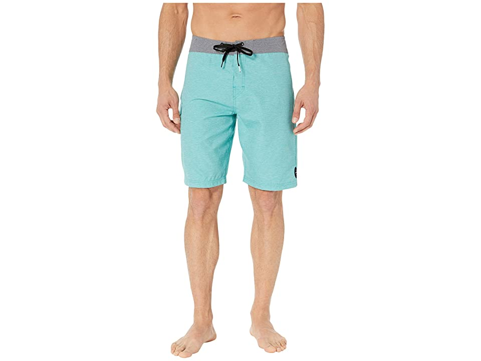 Rip Curl Dawn Patrol Boardshorts (Teal) Men