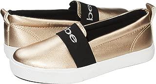 bebe Girls Big Kid Casual Fashion Slip On Sneakers