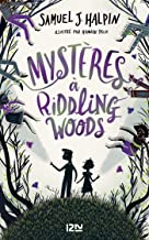 Mystères à Riddling Woods (French Edition)