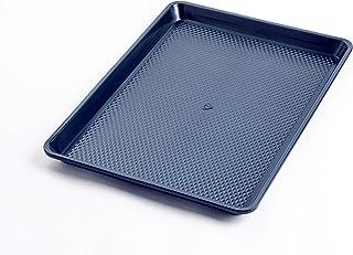 """ورق کلوچه سرامیک Nonstick سرامیک Blue Diamond Cookware ، 13 """"x 18"""""""