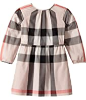 Burberry Kids - Agnes Dress (Little Kids/Big Kids)