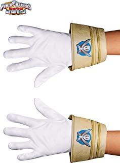 Super Megaforce Gloves Child
