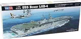 Hobby Boss USS Boxer LHD-4 Boat Building Kit