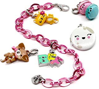 Charm It! Friends Bracelet Set