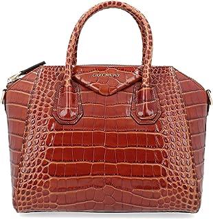 Luxury Fashion | Givenchy Womens BB500CB0LK217 Brown Handbag | Fall Winter 19