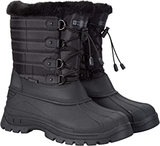 snow boots warehouse