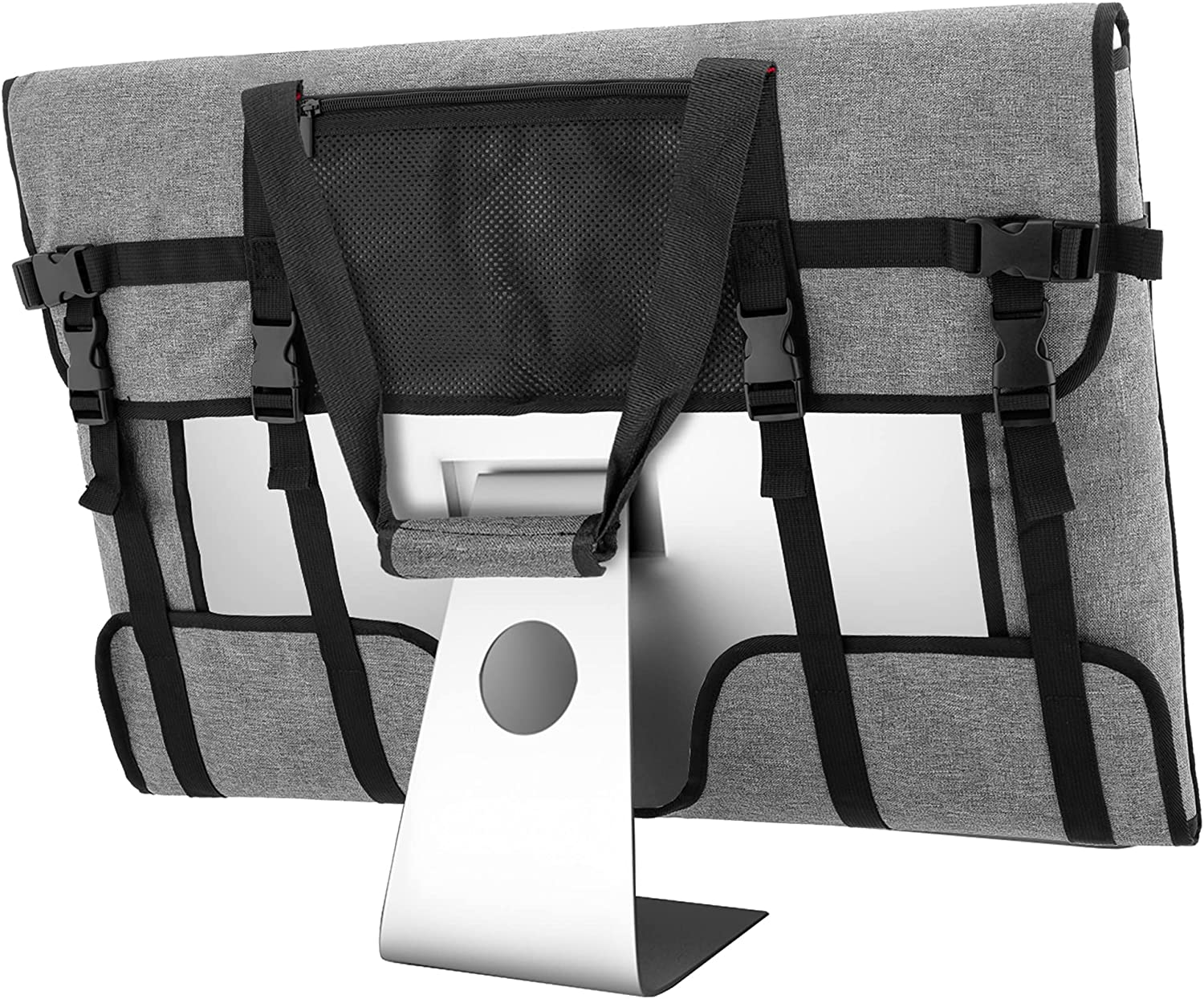 Trunab Travel Carrying Case Compatible with iMac 27