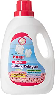 Farlin 2 Clothing Detergent 2000ml, Pack of 1