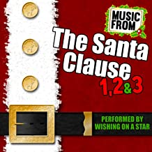 Best the santa clause christmas bells carol Reviews