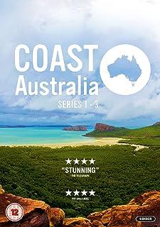 Coast Australia - Series 1