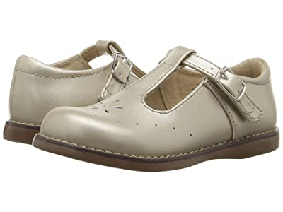 FootMates Sherry 2 (Toddler/Little Kid) (Pearl 1) Girls Shoes
