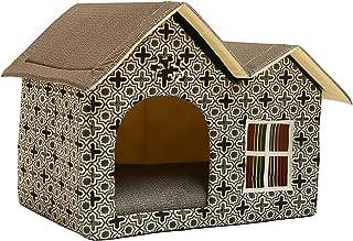 Best dog house inside home Reviews
