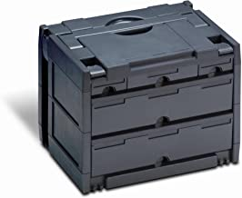 Drawer-Systainer 4 Anthracite