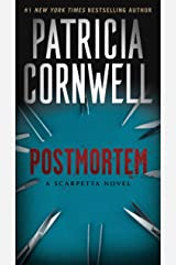 Postmortem (Kay Scarpetta Book 1) Kindle Edition
