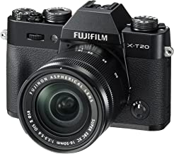 Best fujifilm xt10 16-50mm Reviews
