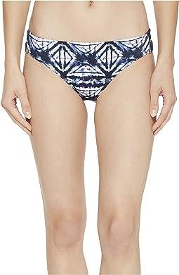 Roxy - ROXY® Fitness 70s Bikini Bottom