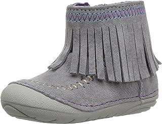 Stride Rite Kids' Soft Motion Tasha Fashion Boot