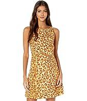 Kate Spade New York - Panthera Ponte Dress