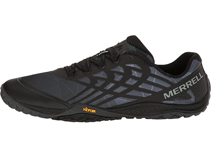 merrell trail glove 4 for hiking tour