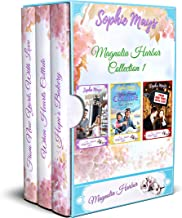 The Magnolia Harbor Starter Collection: Hope's Bakery • From New York, With Love • When Hearts Collide