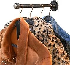 retail clothing shelving units