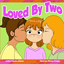 Loved By Two (Children Chat Book Series)