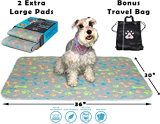 pooch pad kennel