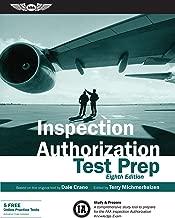 inspection authorization test