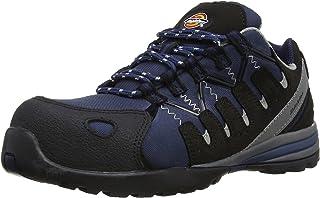 Dickies Tiber, Chaussures de sécurité Homme, Bleu, 40 EU