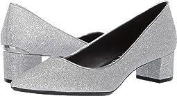 Silver Dusty Glitter