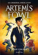 Artemis Fowl (Catalan Edition)