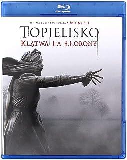 The Curse of La Llorona [Blu-Ray] [Region Free] (IMPORT) (No hay versión española)