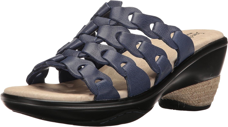Jambu Women's Romance Jacksonville Mall Platform Sandal Challenge the lowest price of Japan