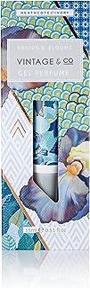 Heathcote & Ivory Ltd Vintage Braids and Blooms Perfume Gel, 15 ml