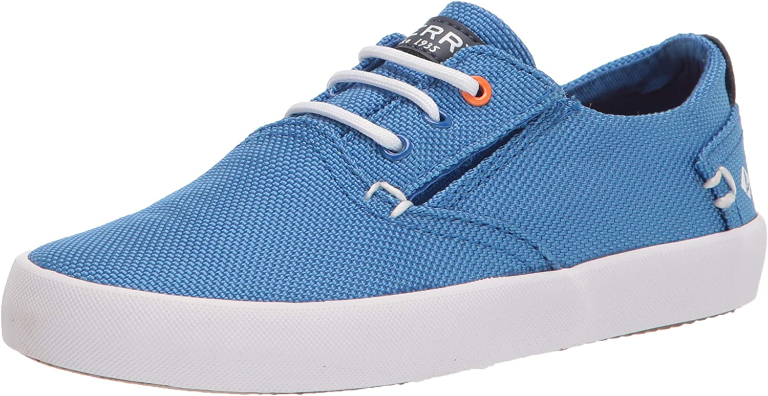 Sperry Detroit Mall Unisex-Child Bodie Washable Discount mail order Shoe Jr. Crib