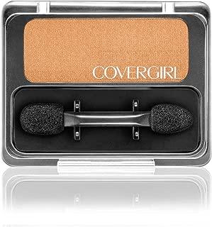 COVERGIRL Eye Enhancers 1-Kit Eye Shadow Golden Sunrise, .09 oz