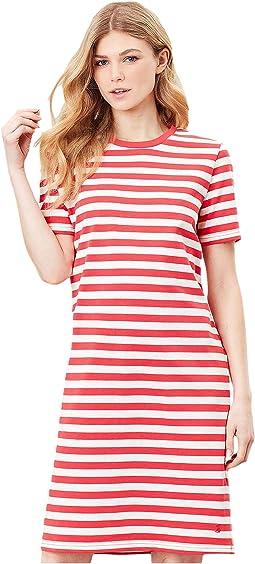 Poppy Stripe