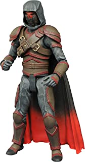DIAMOND SELECT TOYS Gotham Select Azrael Action Figure