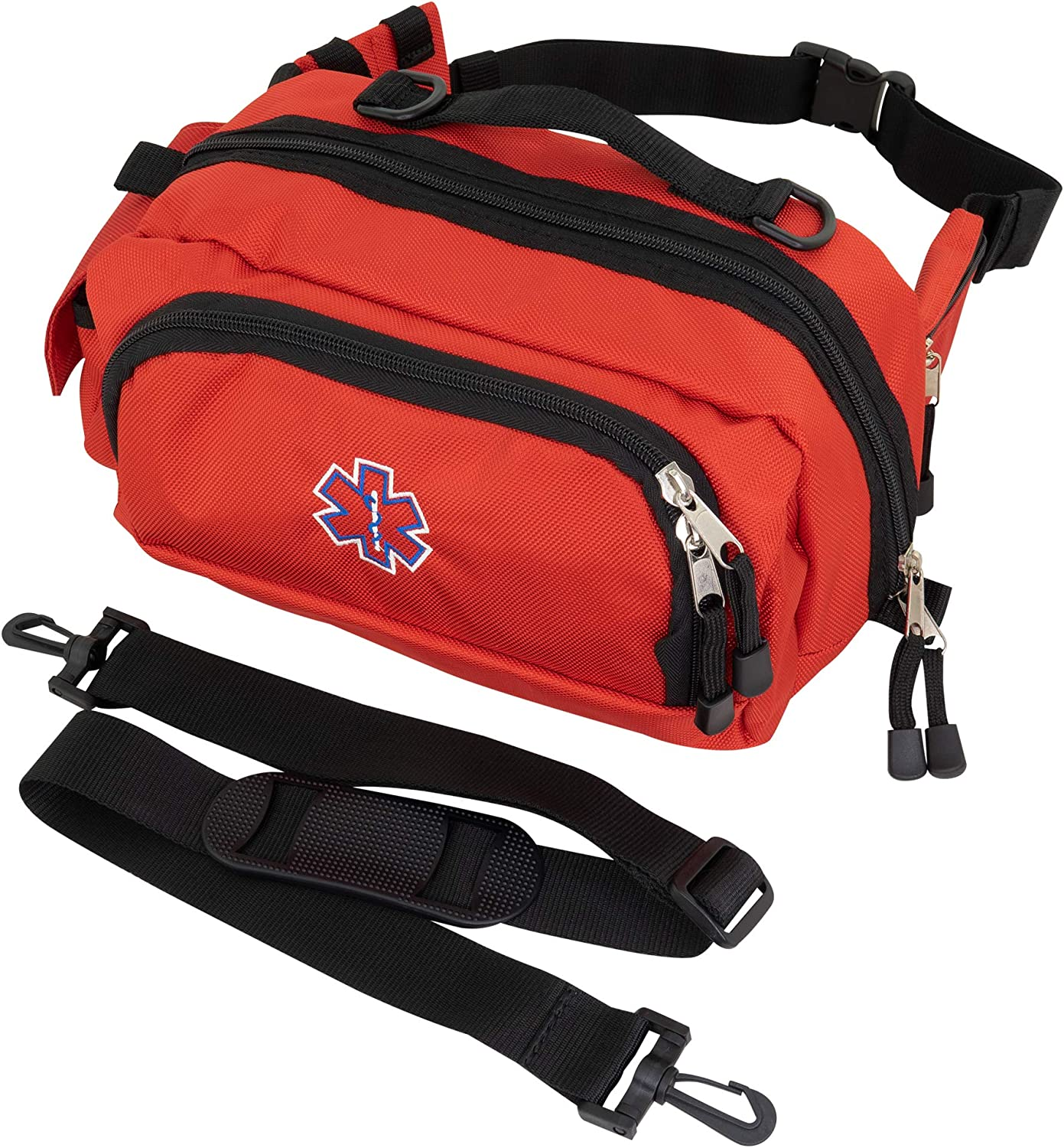 LINE2design Deluxe Medical Fanny Pack Firs EMS - Emergency sale Attention brand Large