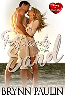 Postcards in the Sand (Steamy in Sweetville Book 2)